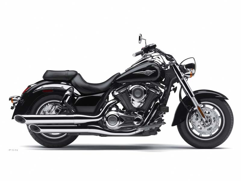 2012 Kawasaki Vulcan 1700 Classic