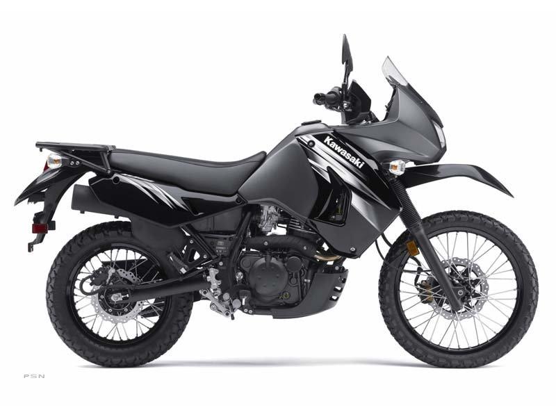 2012 Kawasaki KLR�650