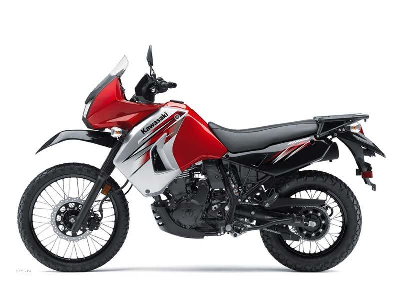 2012 Kawasaki KLR™650