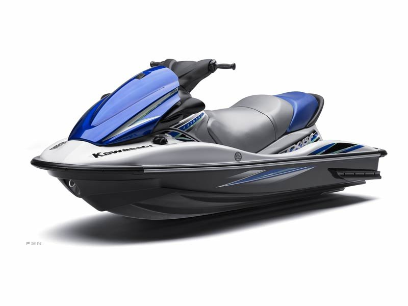2012 Kawasaki Jet Ski STX-15F