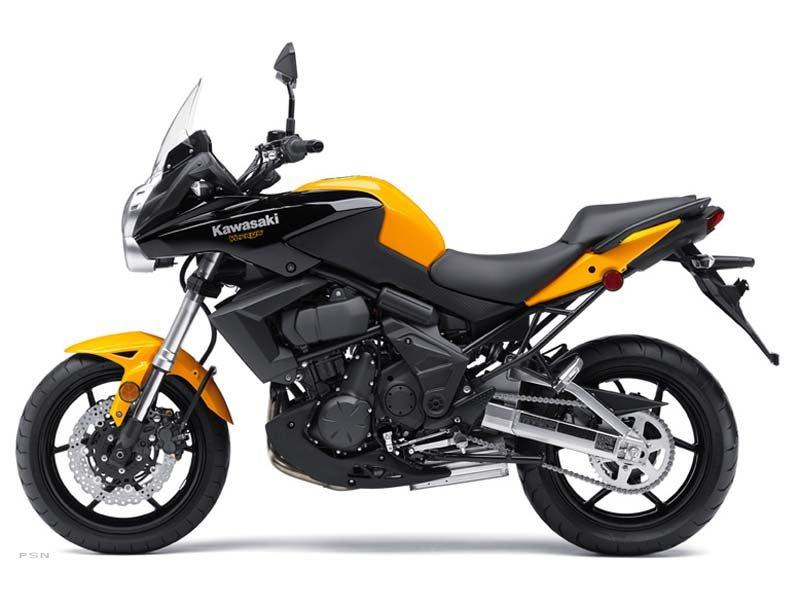 2012 Kawasaki Versys 650 | 2 of 2