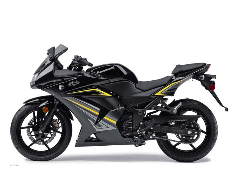 2012 kawasaki ninja 250r for sale kenner la 298592. Black Bedroom Furniture Sets. Home Design Ideas