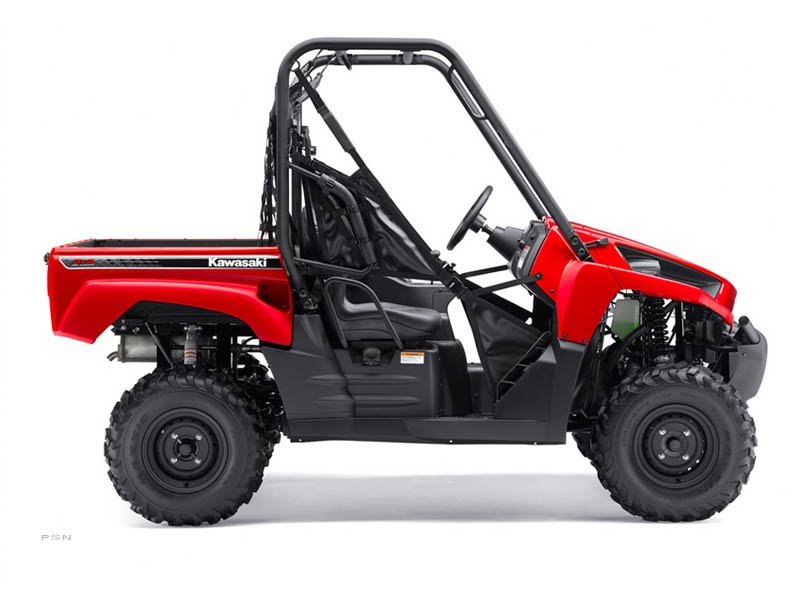 2012 Kawasaki Teryx 750 FI 4x4