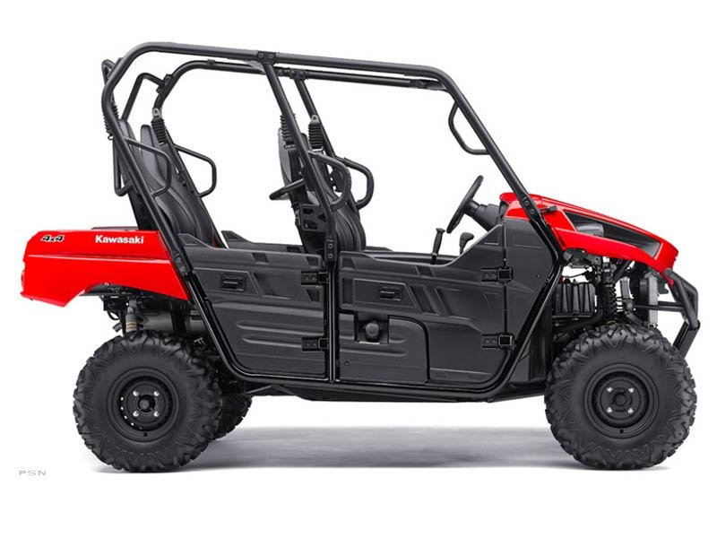 2012 Kawasaki Teryx4 750 4x4