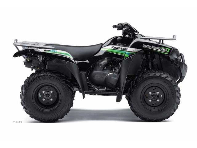 2012 Kawasaki Brute Force 650 4x4
