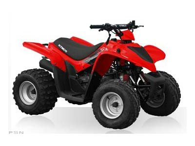 2012 Mongoose 90 R