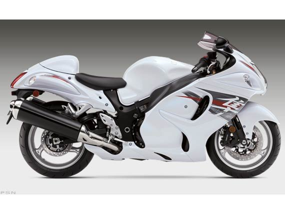 2012 Hayabusa