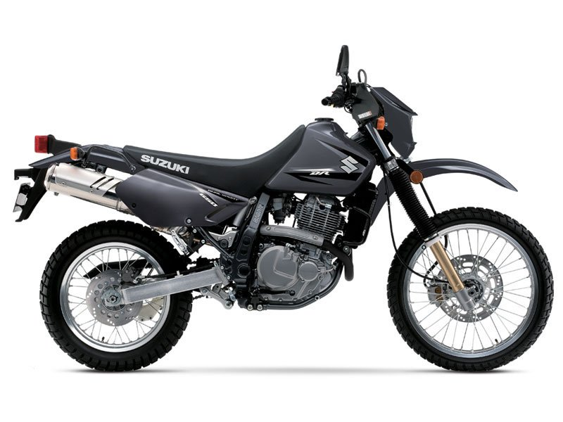 2013 Suzuki DR650SE