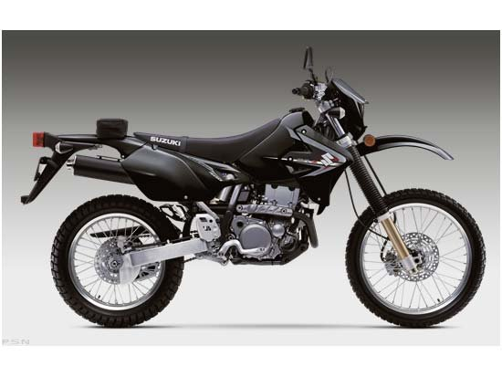 2012 DR-Z400S