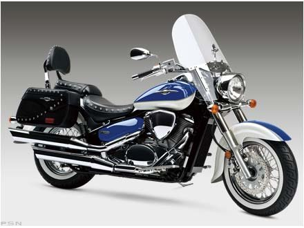 2012 Suzuki Boulevard C50T