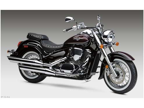 2012 Suzuki Boulevard C50T Classic