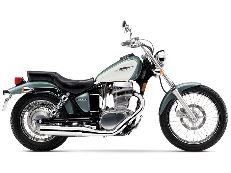 2012 Suzuki Boulevard S40