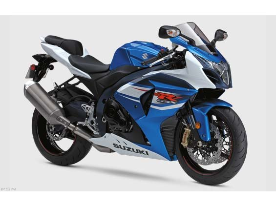 2012 GSX-R1000