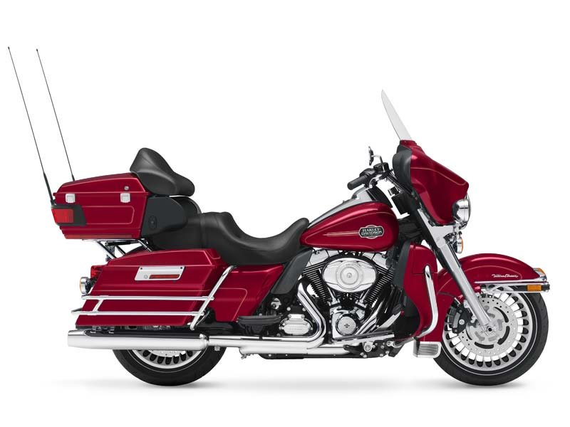 2012 Harley-Davidson Ultra Classic Electra Glide