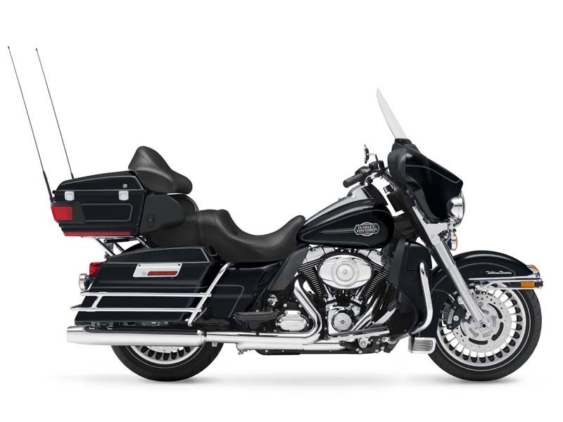 2012 Harley-Davidson FLHTCU Ultra Classic Electra Glide