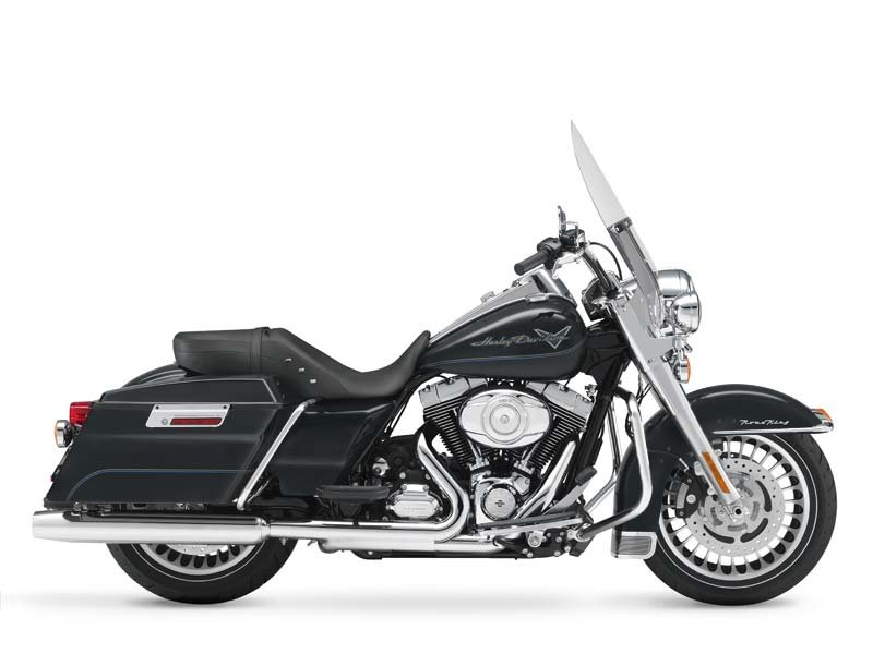 2012 Harley-Davidson Road King�