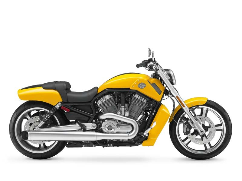 2012 Harley-Davidson VRSCF V-Rod Muscle