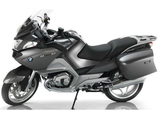 2013 BMW R 1200 RT
