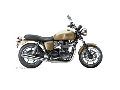 2012 Triumph Bonneville