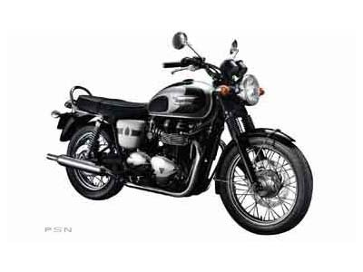 2012 Triumph Bonneville T100 110th Anniversary