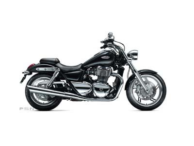 2013 Triumph Thunderbird ABS - Phantom Black