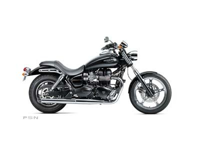 2012 Speedmaster - Phantom Black