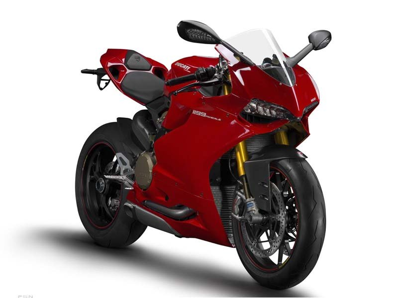 2013 1199 Panigale S