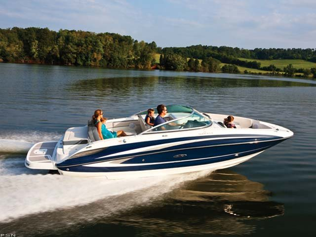 2013 Sea Ray 240 Sundeck�