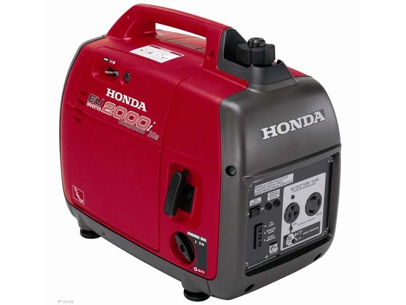 Tis the season to be prepared!!  Don't wait til you are without power, stop in today for a great generator!!