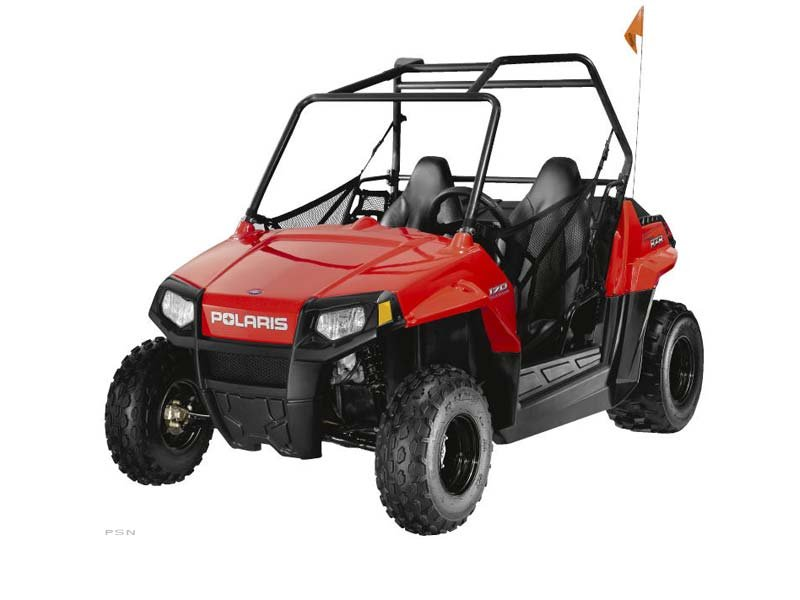 2012 Polaris Ranger RZR 170