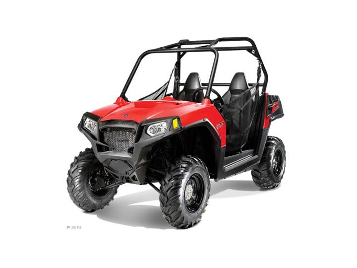 2012 Polaris Ranger RZR 570
