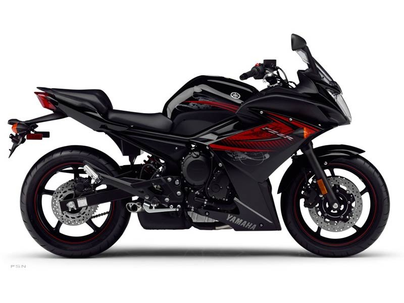 NEW 2012 FZ6R @ Below Dealer Invoice!