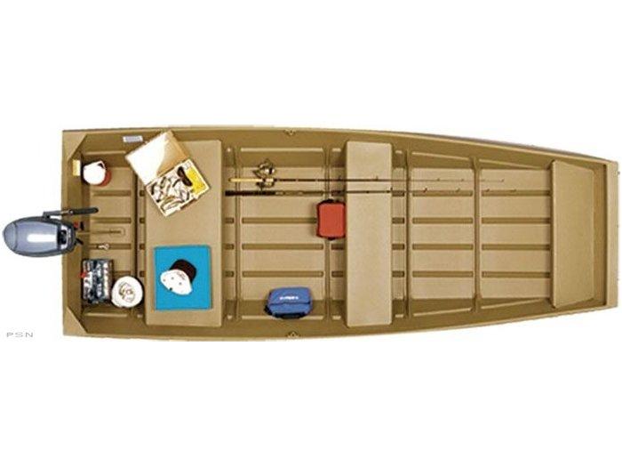2012 G3 Boats 1236 Jon