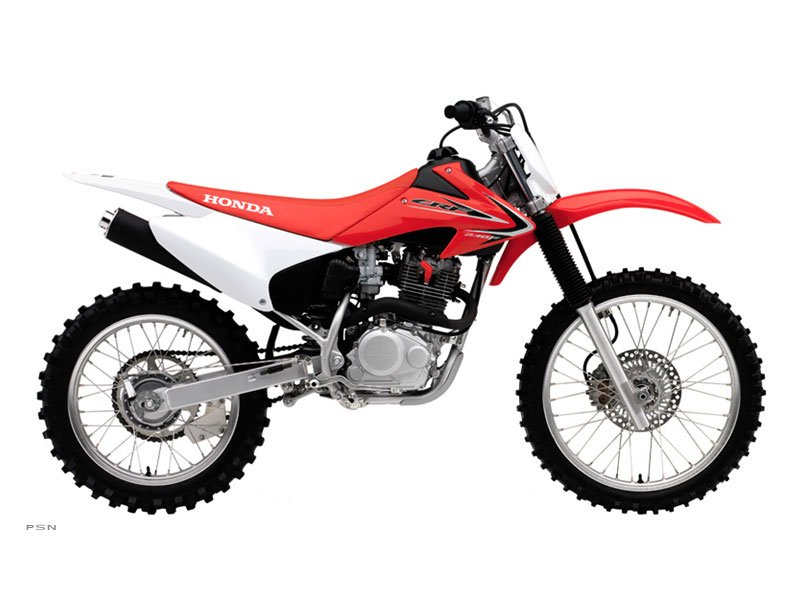 2012 Honda CRF230F
