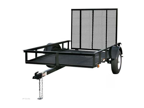 PERFECT ATV/MOWER TRAILER