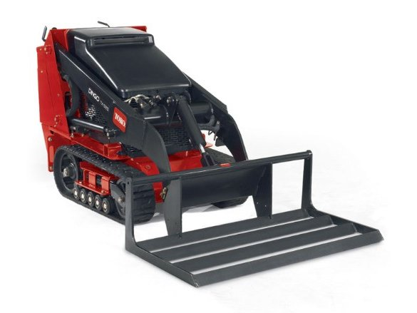 2014 Toro TX 525 Narrow Track