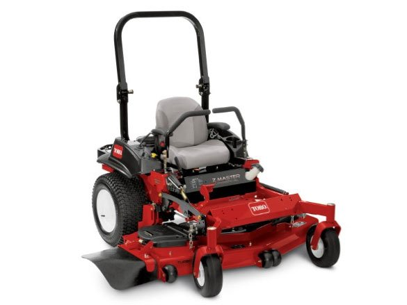 2014 Toro 60 in. (132 cm) 23.5 hp 726 cc (74145)