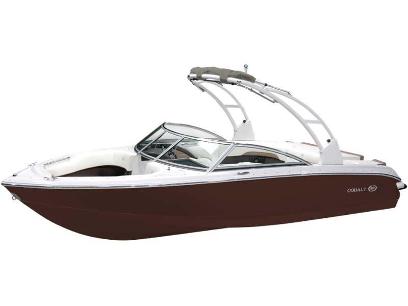 2013 Cobalt Boats 220