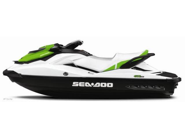 2013 Sea-Doo GTI� 130