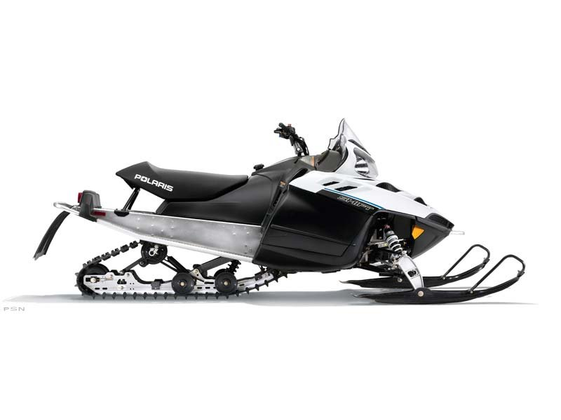2013 Polaris 550 IQ Shift