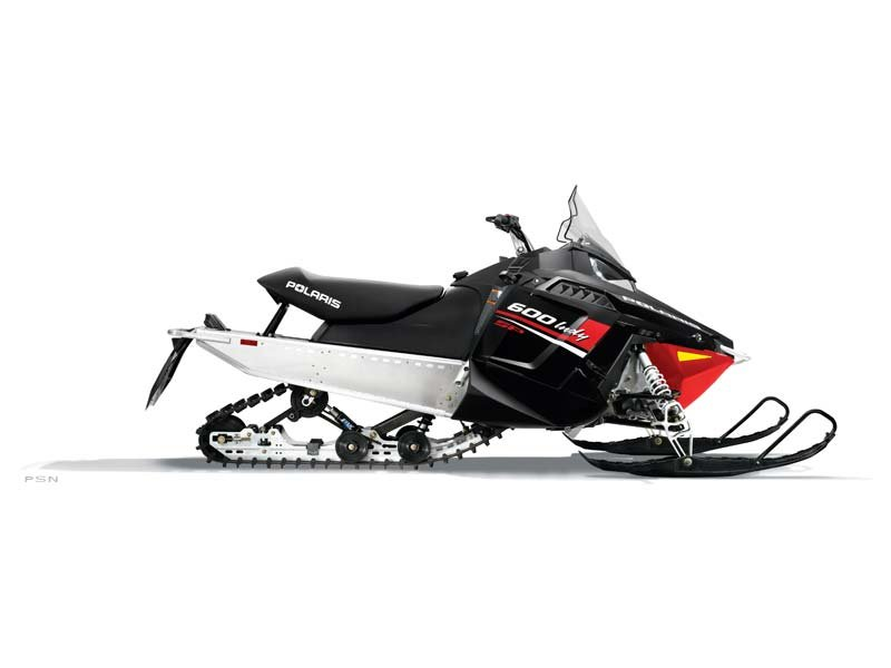 2013 Polaris 600 Indy SP