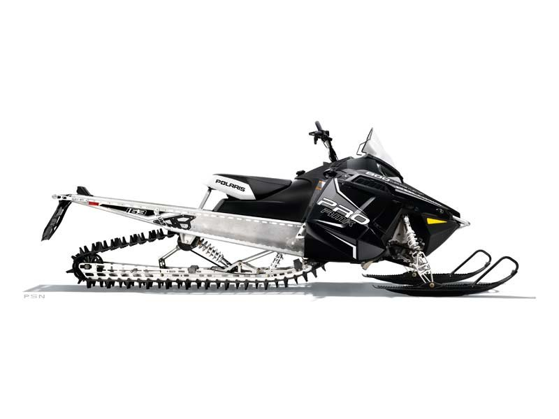 2013 Polaris 800 PRO-RMK 163