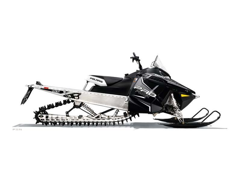 2013 Polaris 800 PRO-RMK 155