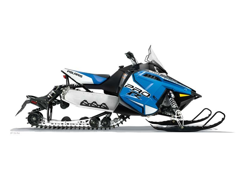2013 Polaris 600 Switchback PRO-R