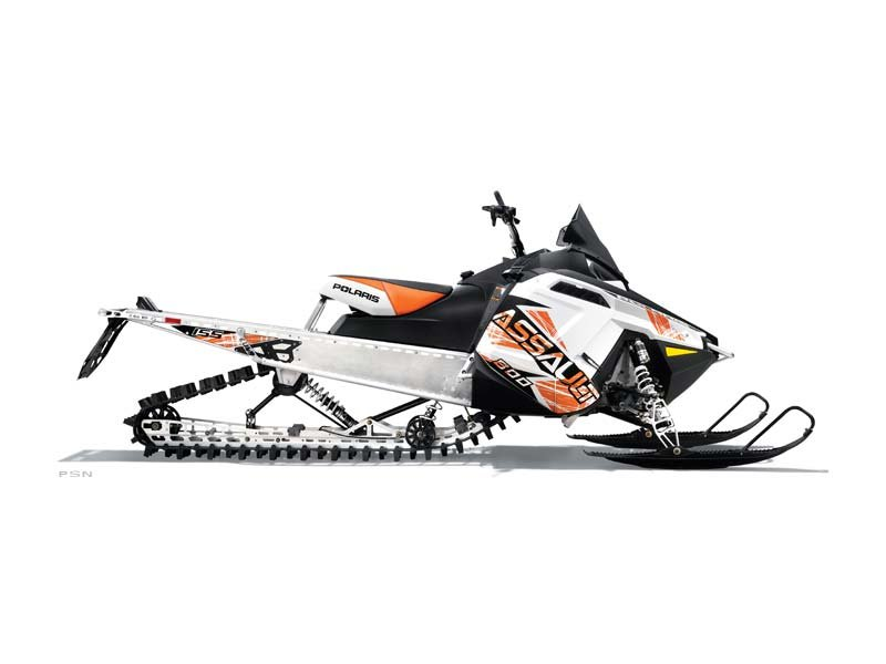 2013 Polaris 800 RMK Assault 155