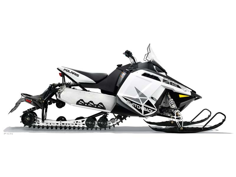 2013 Polaris 600 Switchback