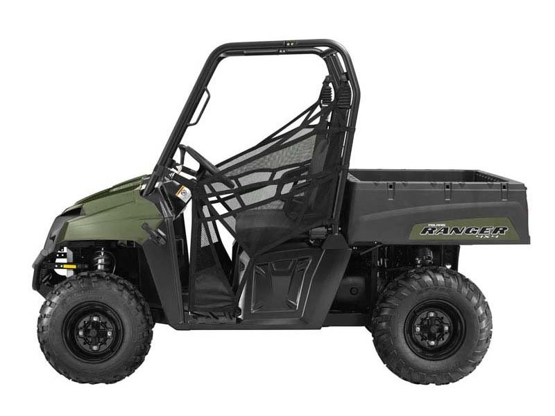 2013 Polaris Ranger 800 EFI Midsize