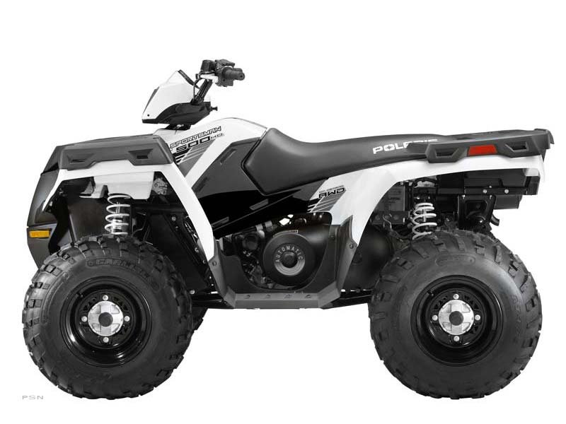 Check out this custom Polaris!!