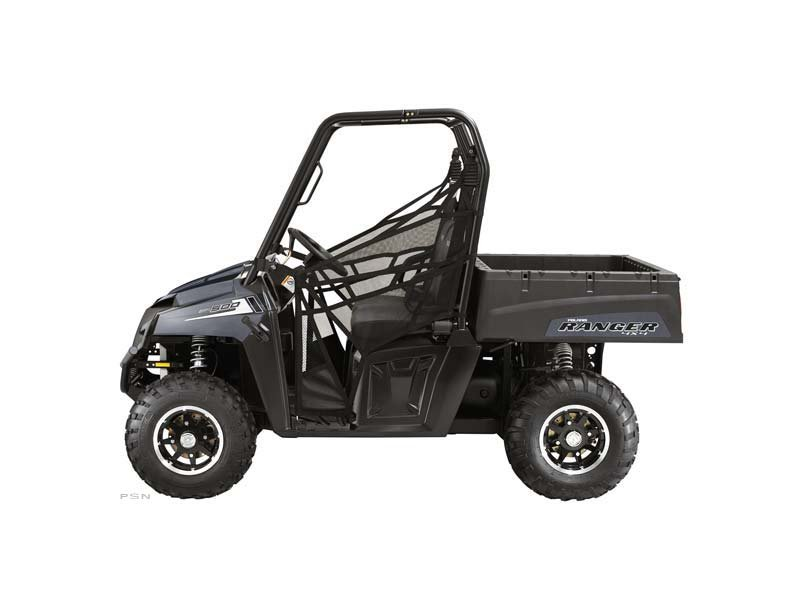 2013 Polaris Ranger 500 EFI LE