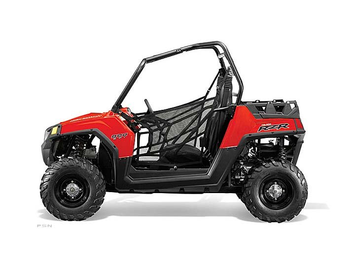 2013 Polaris Ranger RZR 800